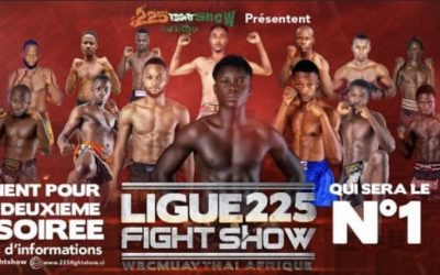 225 PROMOTIONS SET TO SHOWCASE THE NEXT GENERATION