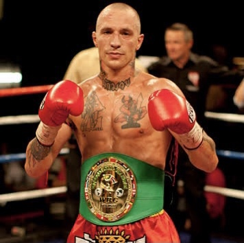 KEVIN ROSS: AN APPRECIATION FROM THE WBC MUAYTHAI